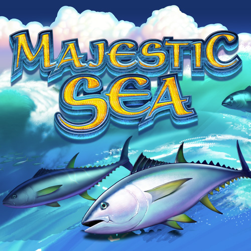 Majestic Sea