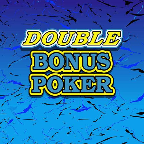 Game King Double Bonus Poker