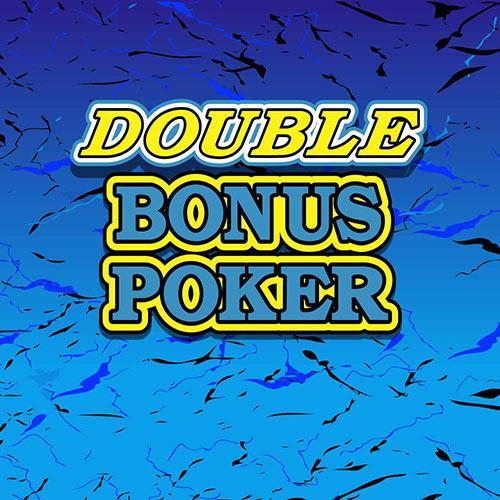 Game King Double Bonus Poker