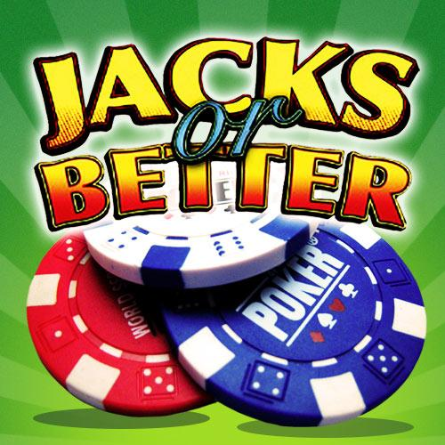 Game King Jacks or Better Poker