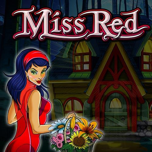 Miss Red