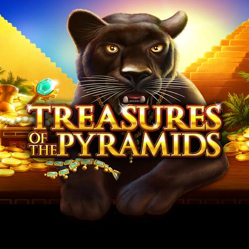 Treasures of the Pyramid