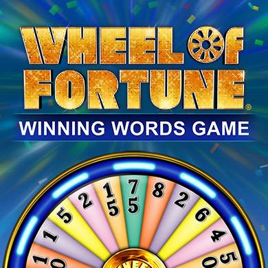 Wheel Of Fortune Winning Words
