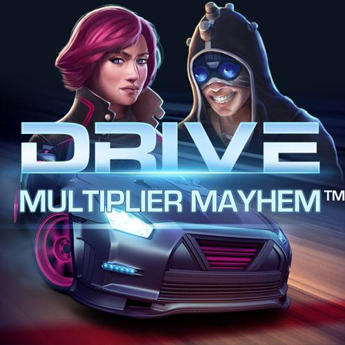 Drive : Multiplier Mayhem™