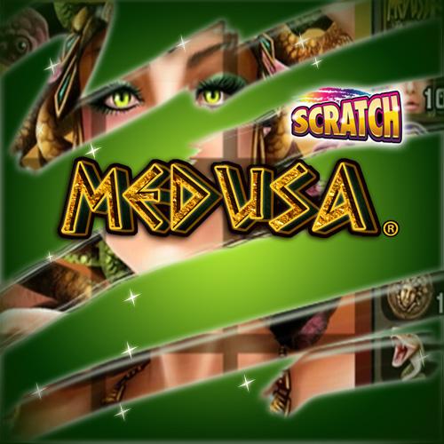 Scratch Medusa