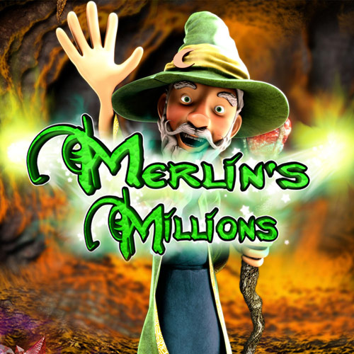 Merlin's Millions Superbet