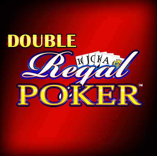 Double Regal Poker