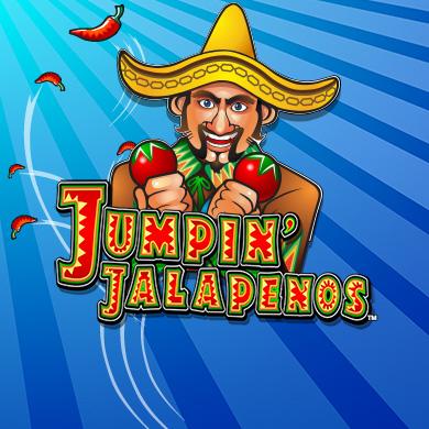 Jumping Jalapenos