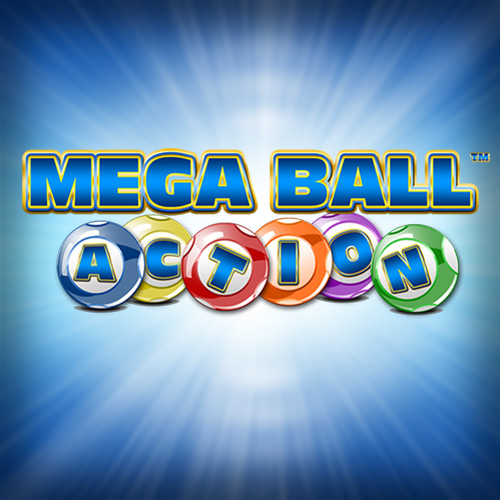 MegaBall Action