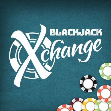 Blackjack X Change