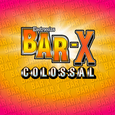 Colossal Bar X