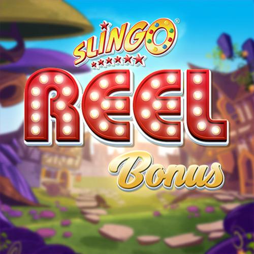 Slingo Reel Bonus