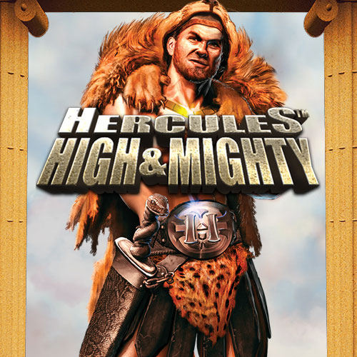 Hercules-High & Mighty